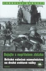 Britské válečné námořnictvo za druhé světové války