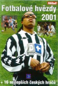 Fotbalové hvězdy 2001