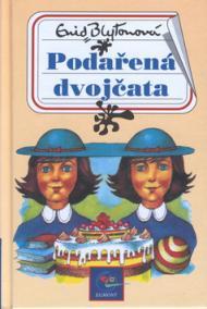 Podařená dvojčata I.díl