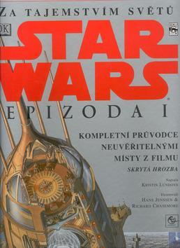 Star Wars-Epizoda 1-Za tajemstvím světů