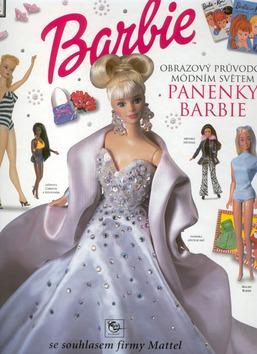 Barbie - Obrazový průvodce