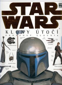 Star Wars Klony útočí - obrazový slovník