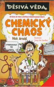 Děsivá věda-Chemický chaos