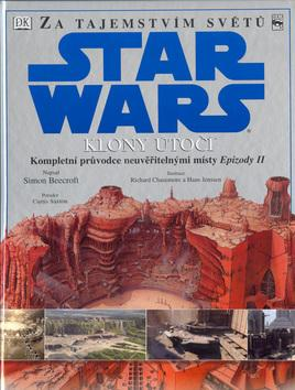 Star Wars-klony útočí-za tajemstvím světů
