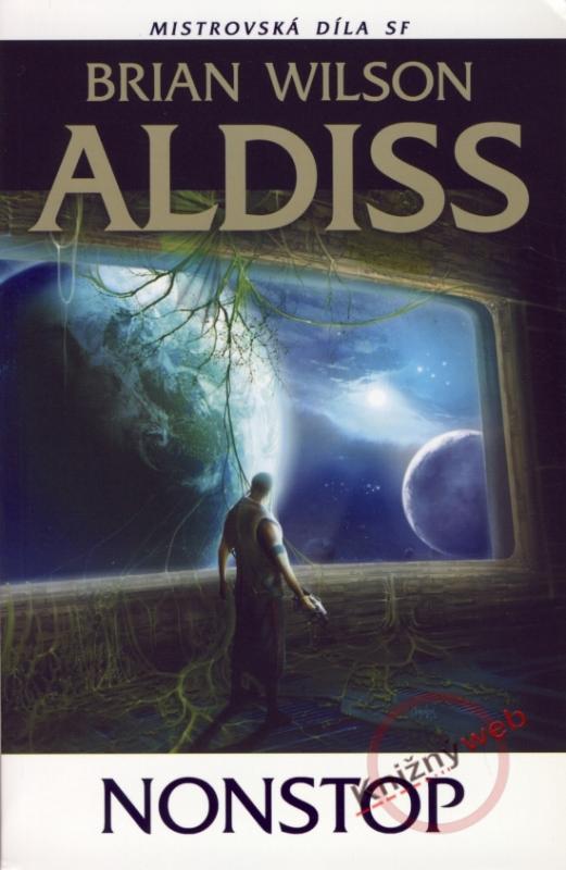 Kniha: Nonstop - Aldiss Brian Wilson