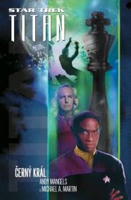 Star Trek Titan - Černý král