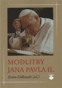 Modlitby Jana Pavla II. (2.vyd.)