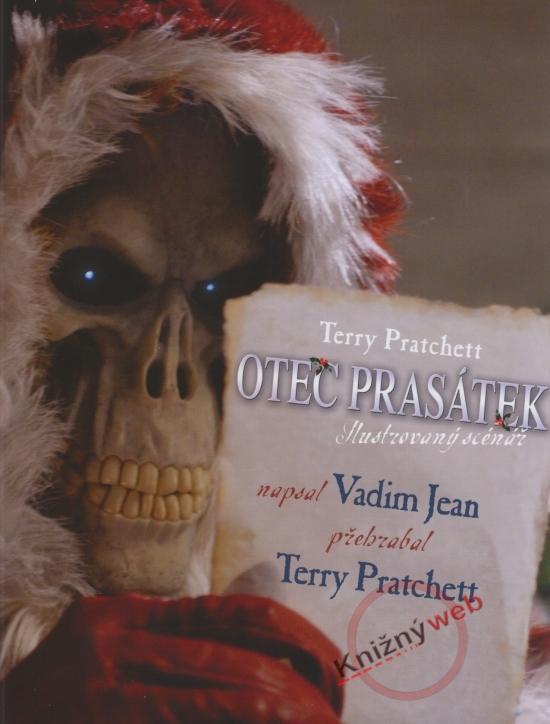 Kniha: Otec prasátek - ilustrovaný scénař - Pratchett Terry