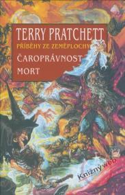 Příběhy ze Zeměplochy - Čaroprávnost, Mort - 2.vydání