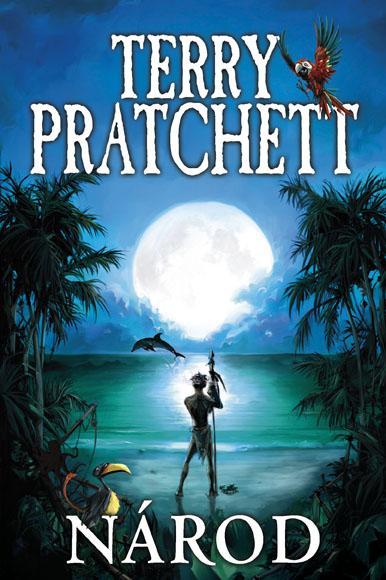 Kniha: Národ - Pratchett Terry
