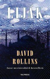 Kniha: Liják - David Rollins
