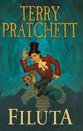 Kniha: FILUTA - Terry Pratchett