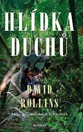 Kniha: Hlídka duchů - David Rollins
