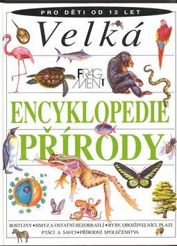 Velká encyklopedie přírody