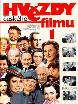 Hvězdy českého filmu 1