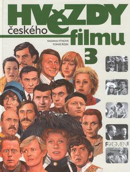 Hvězdy českého filmu 3