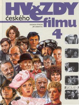 Hvězdy českého filmu 4