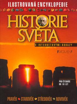 Kniha: Historie světa-s inter.odkazyautor neuvedený