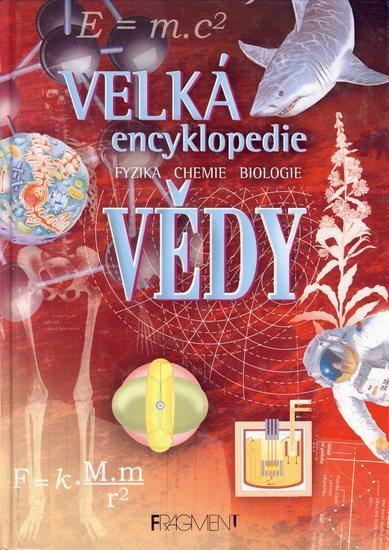 Velká encyklopedie vědy