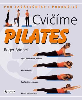 Cvičíme Pilates