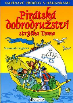 Kniha: Pirátská dobrodružství strýčkaautor neuvedený