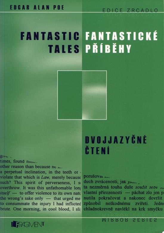 Fantastické příběhy/ Fantastic Tales - 3.vydání