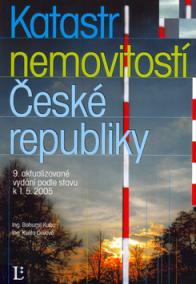 Katastr nemovitostí České republiky