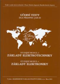 Modul 05 Digitální technologie / elektronické přístrojové systémy