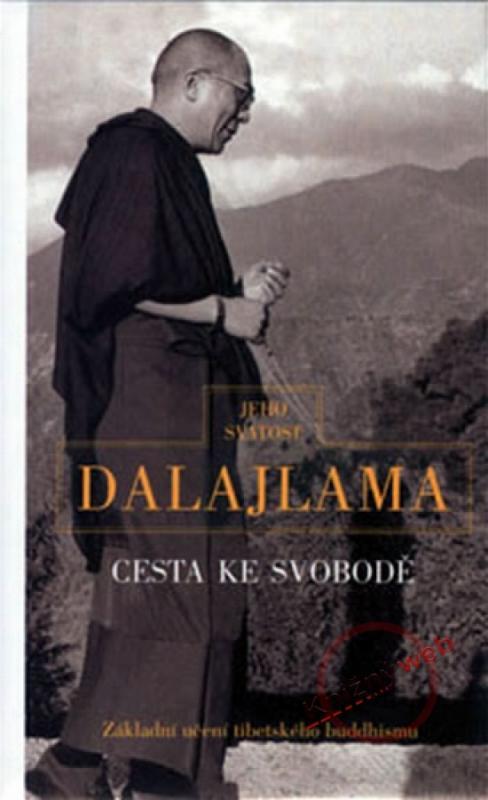 Cesta ke svobodě - Dalajlama