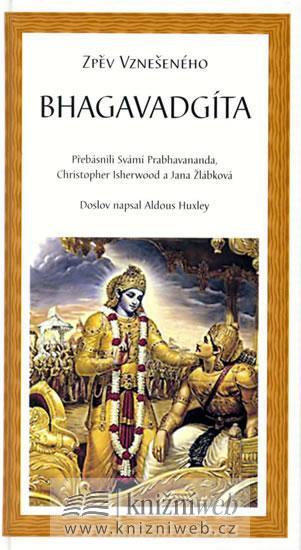 Zpěv vznešeného Bhagavadgíta
