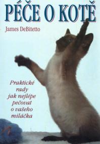 Péče o kotě