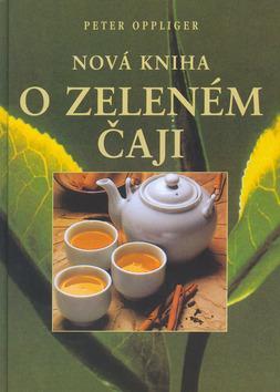 Nová kniha o zeleném čaji