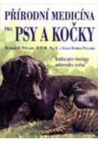 Přírodní medicína pro psy a kočky
