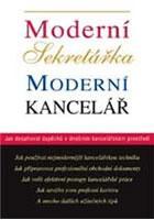 Kniha: Moderní sekretářka-moderní kancelářautor neuvedený