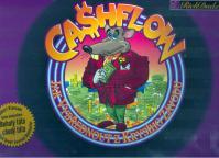 Cashflow- cvičebnice (hra) Jak vyběhnout z Krysího závodu