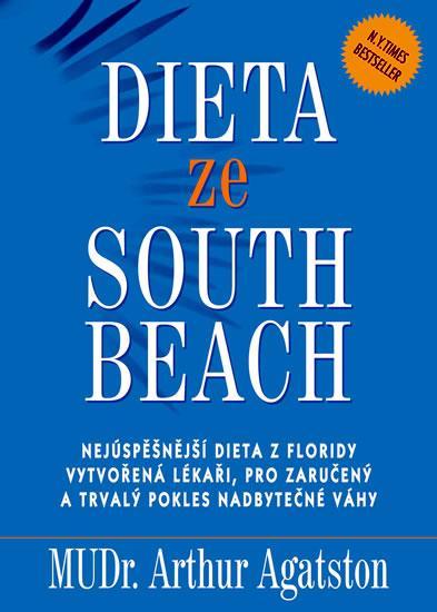 Kniha: Dieta ze South Beachautor neuvedený
