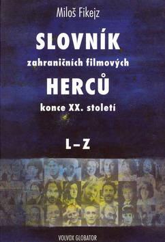 Slovník zahraničních filmových herců