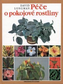 Péče o pokojové rostliny 1