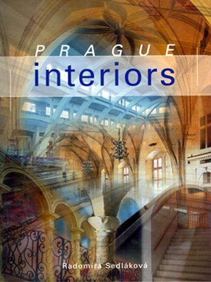 Pražské interiéry - anglicky (Prague interiors)