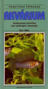 Akvárium praktická příručka
