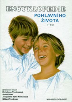 Kniha: Encyklopedie pohlavního života 7-9 let - Christiane Verdouxová