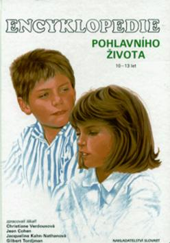 Kniha: Encyklopedie pohlavního života 10-13 let - Christiane Verdouxová