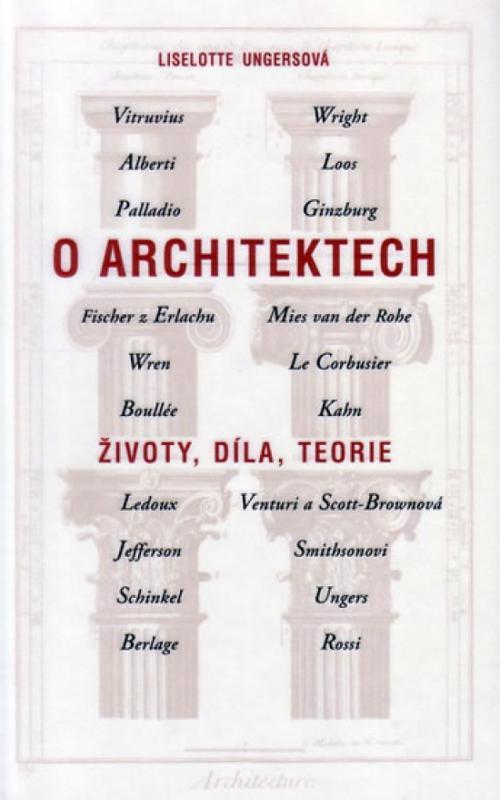 O architektech