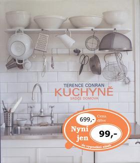 Kuchyně - srdce domova