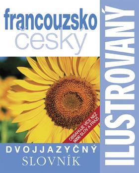 Ilustrovaný francouzsko-český dvojjazyčný slovník
