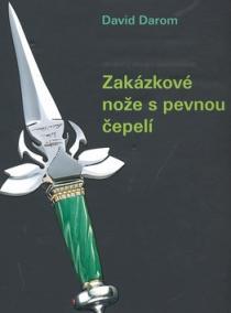 Zakázkové nože s pevnou čepelí