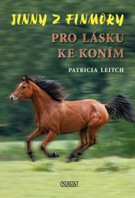 Jinny z Finmory 1 - Pro lásku ke koním