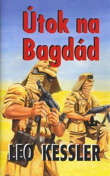 Kniha: Útok na Bagdádautor neuvedený