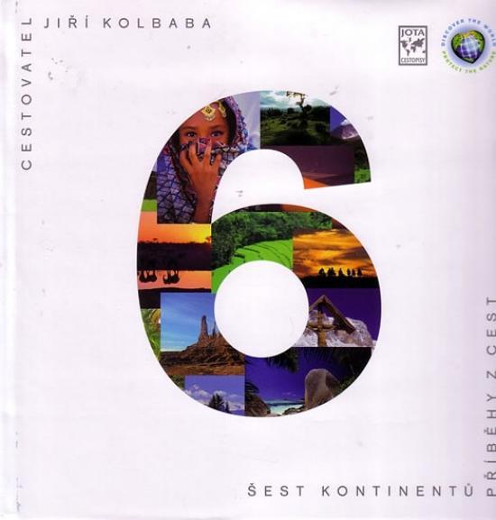 Příběhy z cest - Šest kontinentů