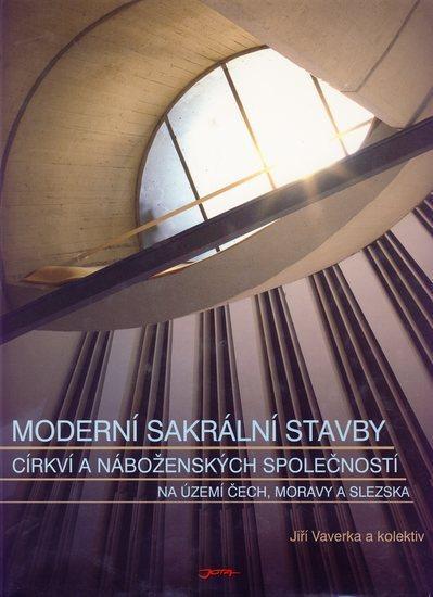 Moderní sakrální stavby církví a ...